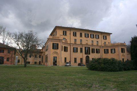 villa pallavicini bologna ristorante